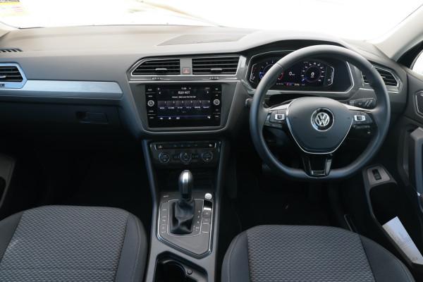 2020 Volkswagen Tiguan 5N 110TSI Comfortline Allspace Suv