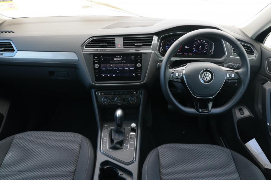 2020 Volkswagen Tiguan 5N 110TSI Comfortline Allspace Suv Image 8