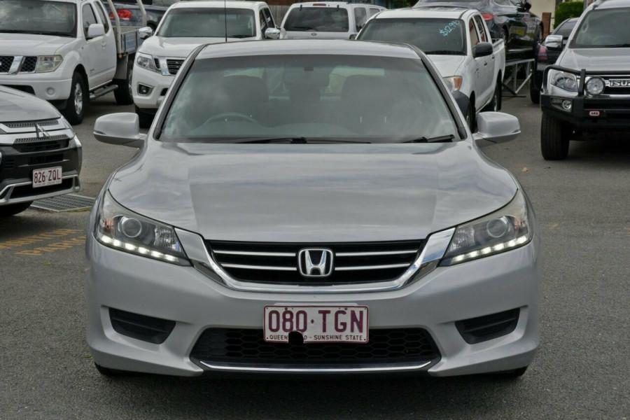 2013 Honda Accord 8th Gen VTi Sedan
