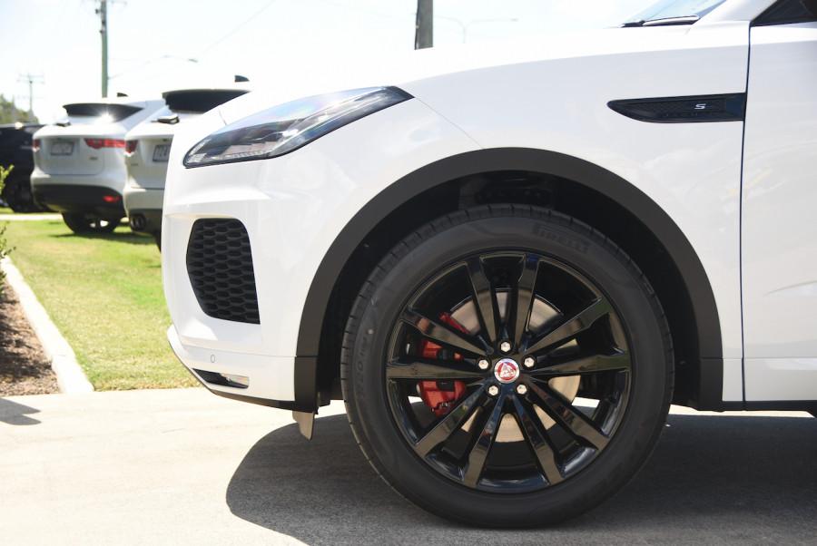 2019 MY20 Jaguar E-PACE Suv Image 5