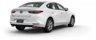 2020 Mazda 3 BP G20 Pure Sedan Sedan image 13