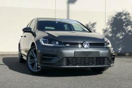 2018 MY19 Volkswagen Golf 7.5 110TSI Highline Hatchback