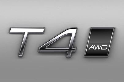 T4 AWD, 190hp/300Nm Image