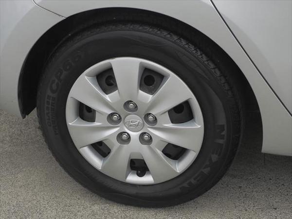 2011 Hyundai I30 FD MY11 SX Hatchback image 18