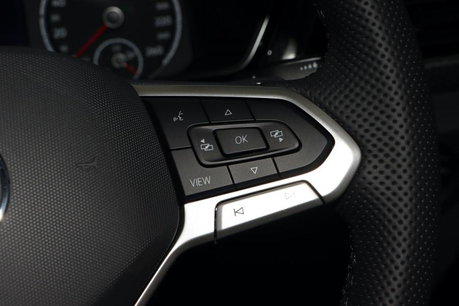 2020 MY21 Volkswagen T-Cross C1 85TSI Style Suv Image 13