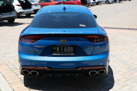 2020 MY21 Kia Stinger CK GT Sedan Image 4