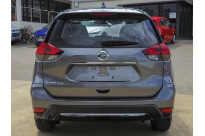 2020 Nissan X-TRAIL T32 Series III ST Suv Image 4