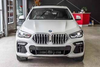 2020 BMW X6 G06 xDrive30d M Sport Suv Image 2