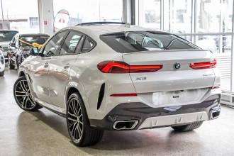 2020 BMW X6 G06 xDrive30d M Sport Suv Image 3