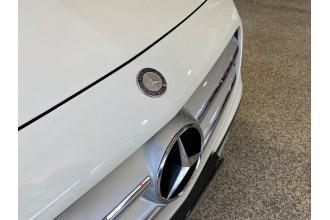 2016 Mercedes-Benz GLA-Class X156 GLA180 Wagon Image 3