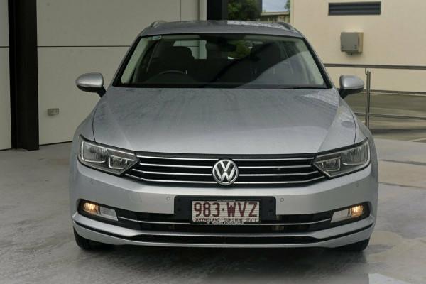 2015 Volkswagen Passat 3C (B8) MY16 132TSI Wagon Image 3