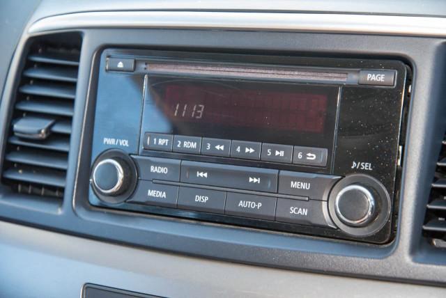 2014 Mitsubishi Lancer CJ MY15 LS Sedan Image 10