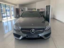 2017 MY08 Mercedes-Benz C-class C205 808MY C43 AMG Coupe