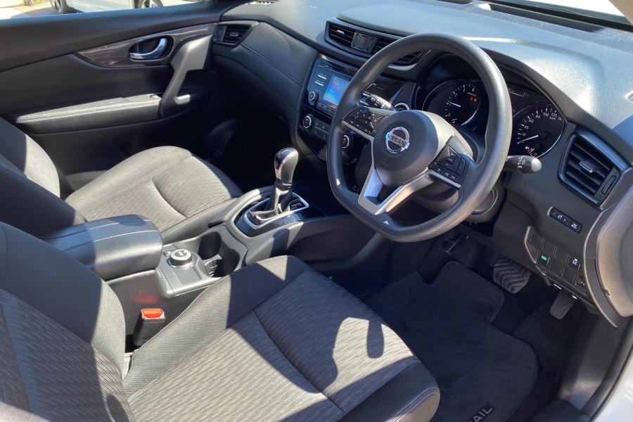 2018 Nissan X-Trail T32 Series II ST Suv Image 7