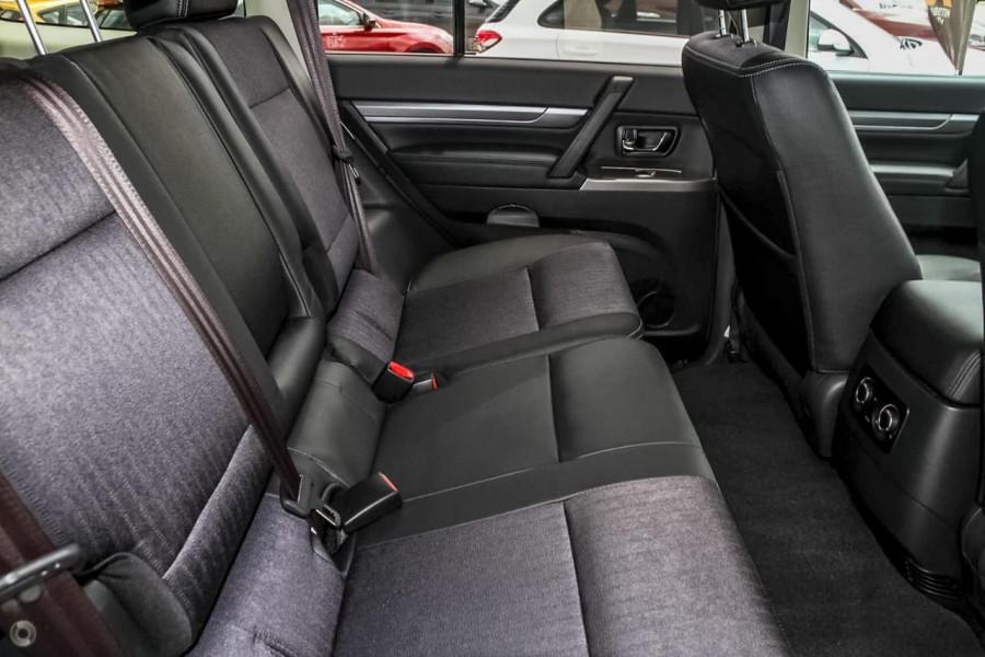 2019 MY18 Mitsubishi Pajero NX GLS 7 Seat Diesel Suv
