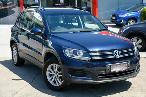 Volkswagen Tiguan 125TSI DSG 4MOTION 5N MY11
