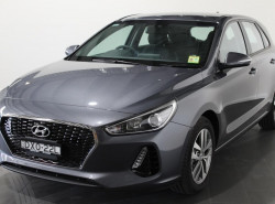 2017 MY18 Hyundai i30 PD Active Hatch