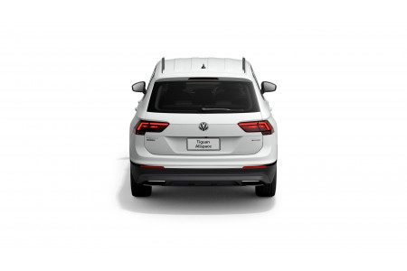 2021 Volkswagen Tiguan 5N 140TDI Highline Allspace 4 motion wagon Image 4