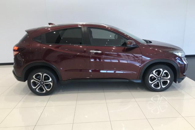 2015 Honda HR-V VTi-L Hatchback Image 4