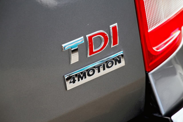 2013 Volkswagen Amarok 2H MY14 TDI420 Highline Utility Image 19