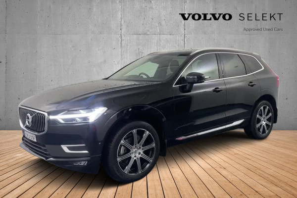 2020 Volvo XC60 (No Series) MY20 T5 Inscription Suv Image 3