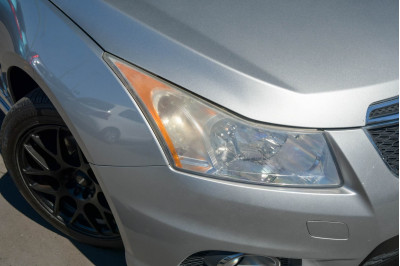 2014 Holden Cruze JH Series II SRi Sedan Image 5