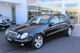 Mercedes-Benz E240 Elegance W211