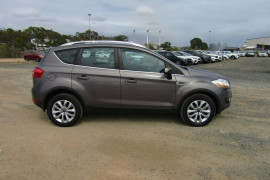 2012 Ford Kuga TE TREND Wagon Image 4