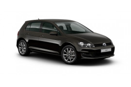 Volkswagen Golf 110TSI Highline 7
