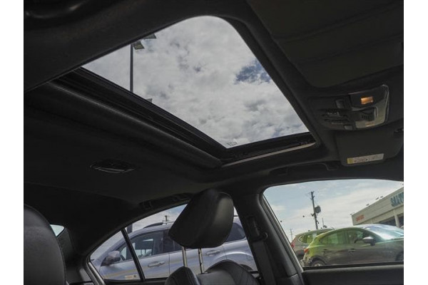 2014 MY15 Subaru WRX V1 Premium Sedan Image 4