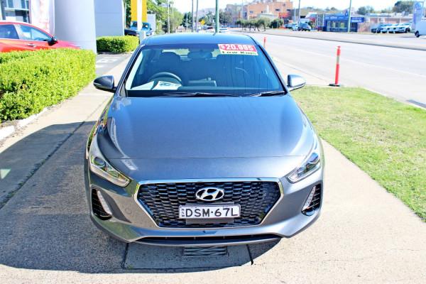 2017 MY18 Hyundai I30 PD  Active Hatchback Image 3