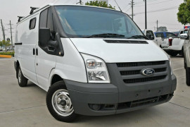 Ford Transit Low Roof MWB VM