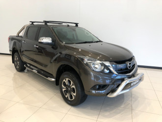 Mazda BT-50 GT UR0YG1 Turbo