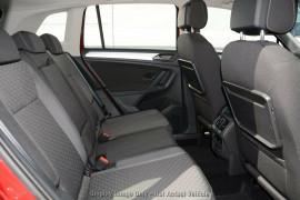 2020 Volkswagen Tiguan 5N MY20 110TSI DSG 2WD Comfortline Suv Image 5