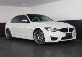 BMW M3 Competition Bmw M3 Competition Auto