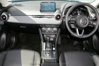 2021 Mazda CX-3 DK2W7A Akari SKYACTIV-Drive FWD Suv Image 5