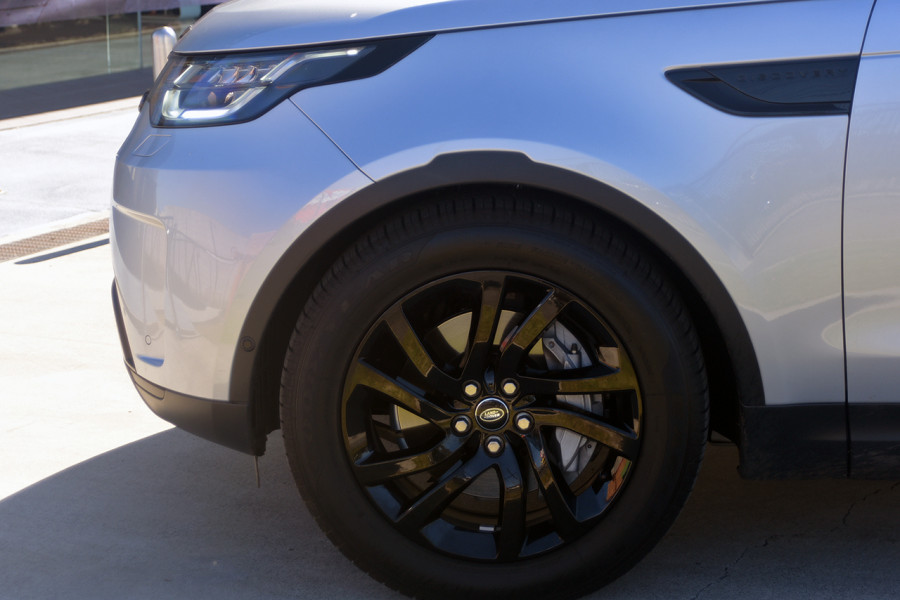 2018 MY19 Land Rover Discovery Series 5 SE Suv Mobile Image 8