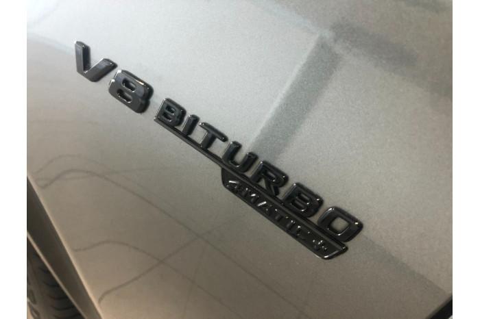 2018 Mercedes-Benz Glc-class X253 GLC63 AMG Wagon