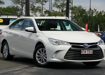 Toyota Camry Altise AVV50R
