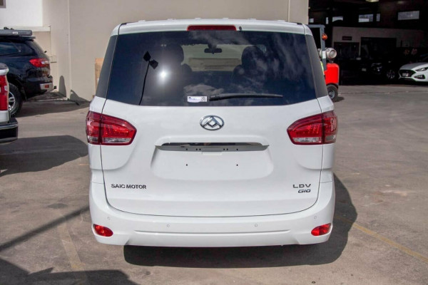 2020 LDV G10 SV7A MY20 Diesel (7 Seat Mpv) Wagon Image 4