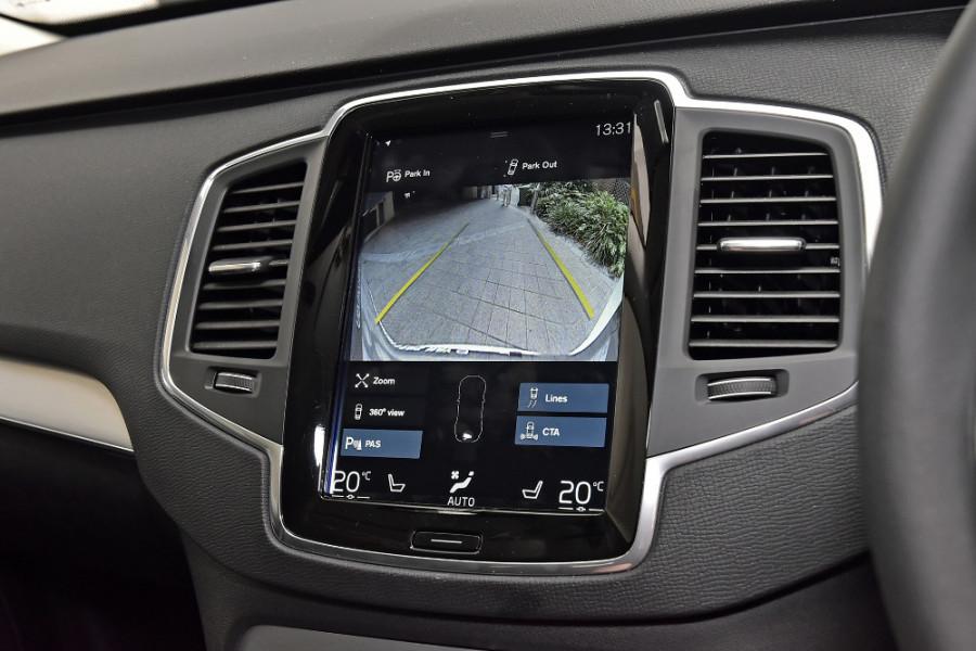 2019 Volvo XC90 L Series T6 Momentum Suv Mobile Image 14
