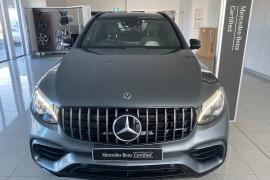 2018 MY09 Mercedes-Benz Glc-class X253 809MY GLC63 AMG Wagon