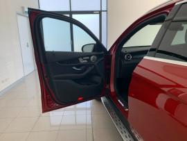 2020 Mercedes-Benz C Class GLC300 4M FL Wagon Image 4