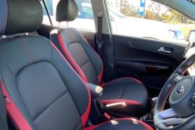 2019 Kia Picanto JA GT Hatchback Image 3