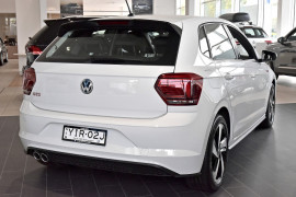 2019 MY20 Volkswagen Polo AW GTi Hatch