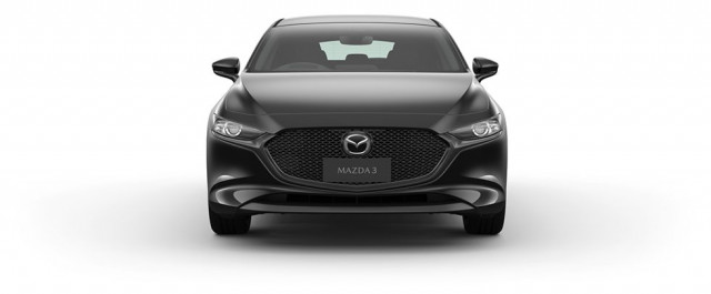 2020 Mazda 3 BP G20 Pure Hatch Hatchback Mobile Image 4