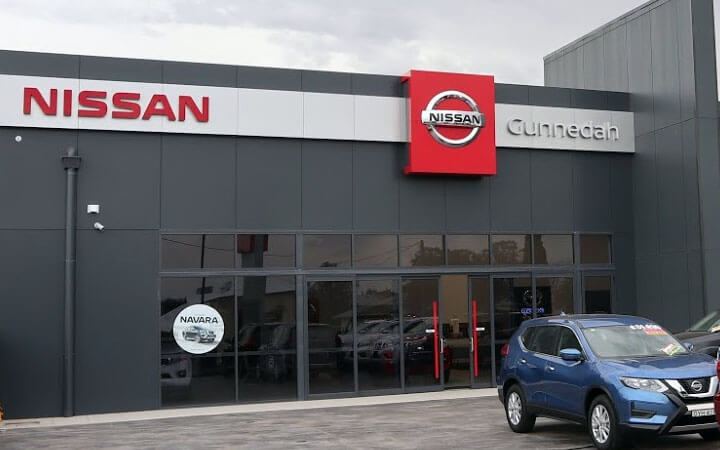 Gunnedah Nissan location photo