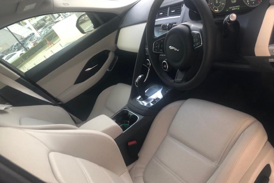 2019 Jaguar E-PACE X540 19MY P200 Suv Image 6