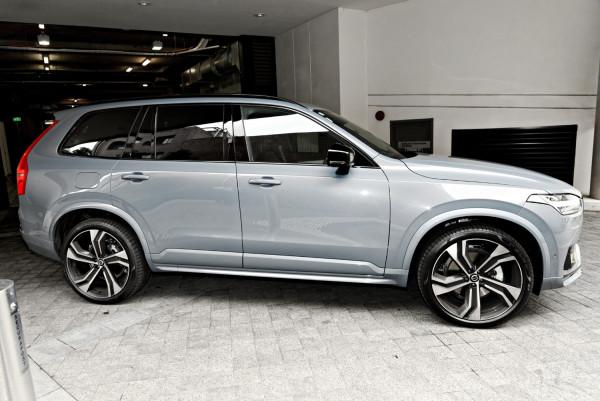 2021 MYon Volvo XC90 L Series T6 R-Design Suv