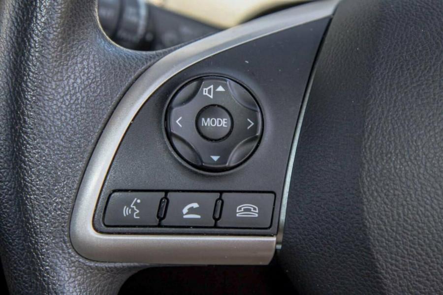 2014 MY15 Mitsubishi Mirage LA MY15 ES Hatchback Image 13